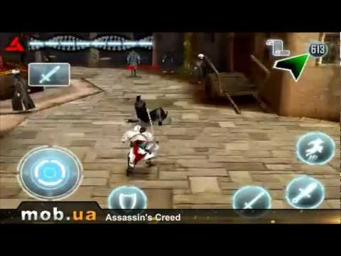 Assassin's Creed для Android