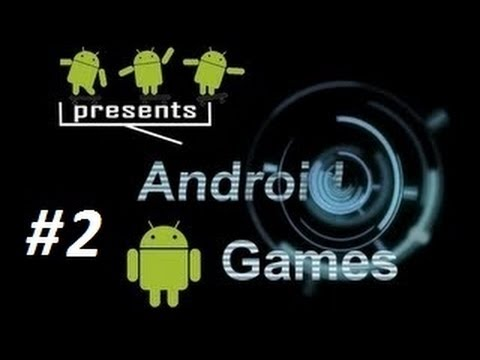 Android Games Обзор