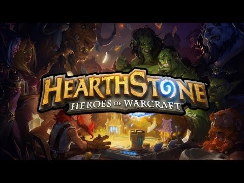 андроид трейлер Hearthstone Heroes of Warcraft - Launch Trailer (iOS/Android)